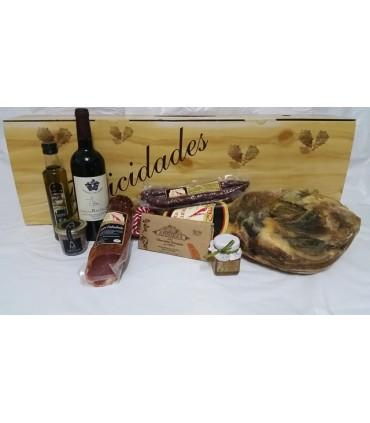 Chocolate Artesano con Leche Apisierra