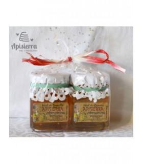Gel de baño Aceite Oliva Virgen Extra