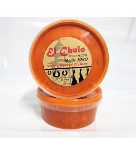 Caja regalo: lomo, ibericos, miel, chocolate, aceite