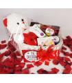 Caja San Valentín Cosmética Natural 1