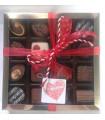 Caja Bombones Artesanos Rellenos San Valentin