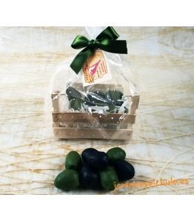 Morcilla de caldera con cebolla típica de Jaén Sin Gluten
