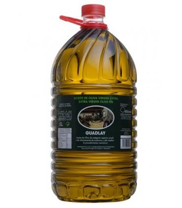Aceite de Oliva Virgen extra  5 Litros