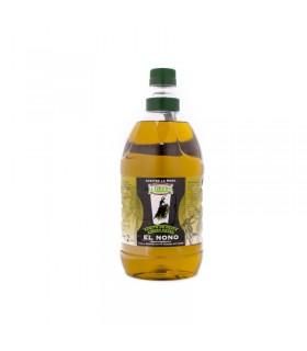 Aceitunas verdes sabor berenjena