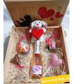 Caja San Valentín Cupido