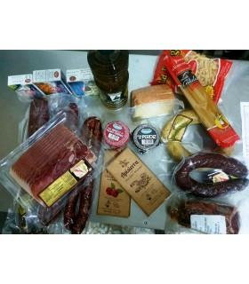Patés Gourmet Delicias de Monte