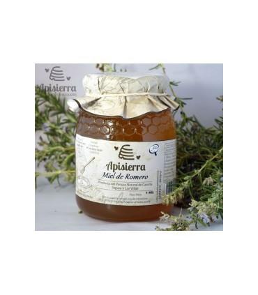 Miel monofloral o mil flores 1kg