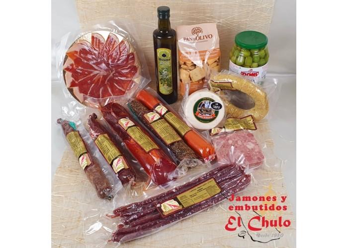Caja San Valentín Chocolate 1