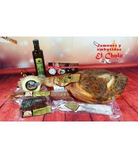 Jamones Y Embutidos Gourmet Embutidos Sierra De Cazorla