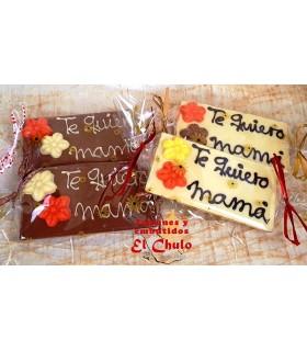 Cajas surtidos chocolate artesano Dia del Padre